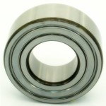 3210A Angular contact ball bearing