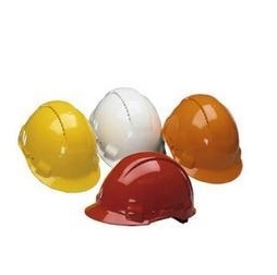 Safetech Safety Helmet