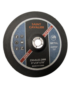 Abrasives-Grinding-Wheel-Grinding-Disc